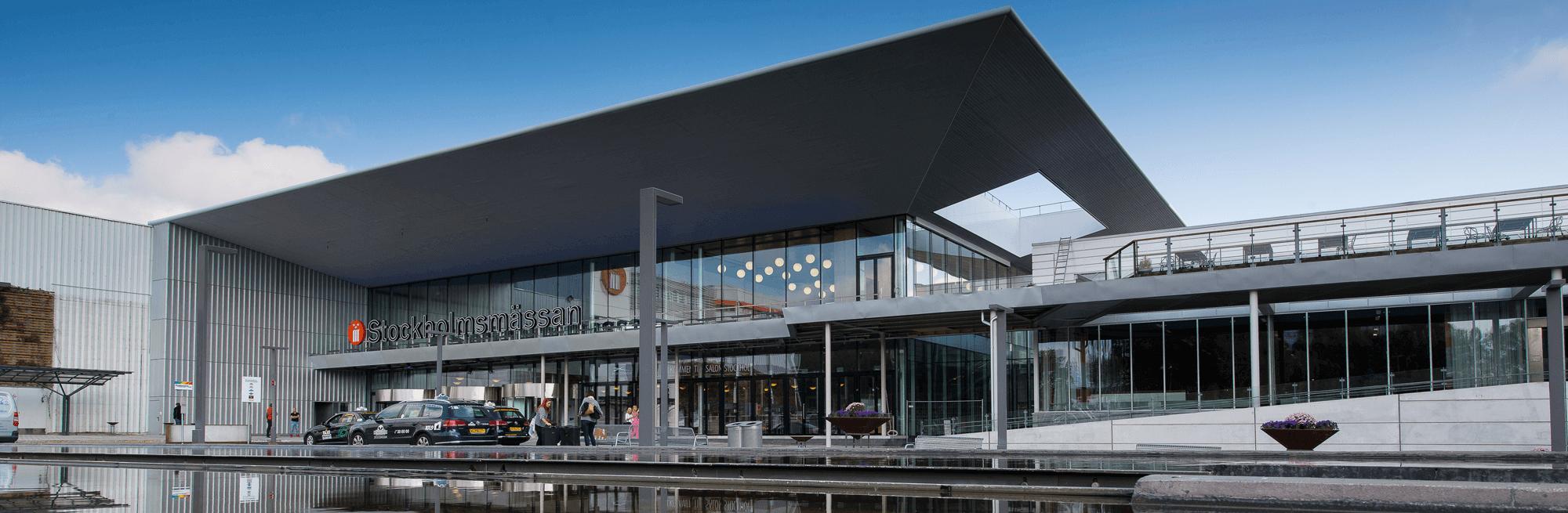 bankomat älvsjö station